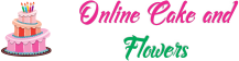 Online Cake And Flowers