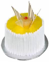 Rich Pinaple Cake