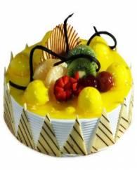 Fruit-cake yummycake - 1 KG