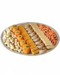 Kuch Mitha Hojaye Sweets on Diwali