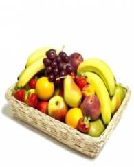 5 Kg Fresh Seasonal Fruits