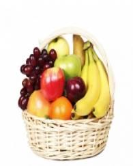 Exotic Fresh Fruits