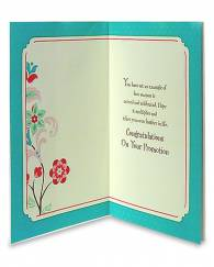 Promotion Greeting Card