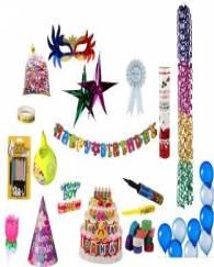Birthday Party Kit