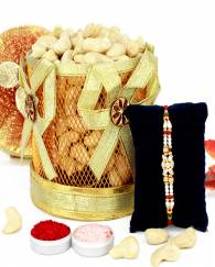 BROTHER YOU ARE SPECIAL RAKHI COMBO