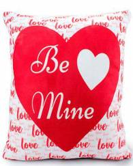 Be Mine Cushion