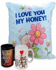 My Honey Love Hamper