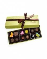 Dark, Chocolates and Cocoa